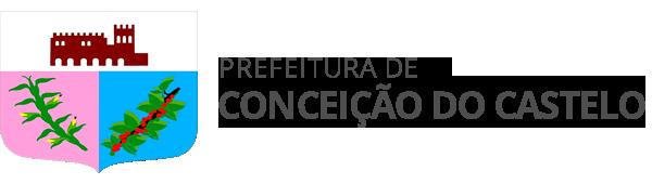 Logotipo de PREFEITURA DE CONCEIÇÃO DO CASTELO - ES