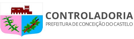 PREFEITURA DE CONCEIÇÃO DO CASTELO - ES - CONTROLADORIA INTERNA